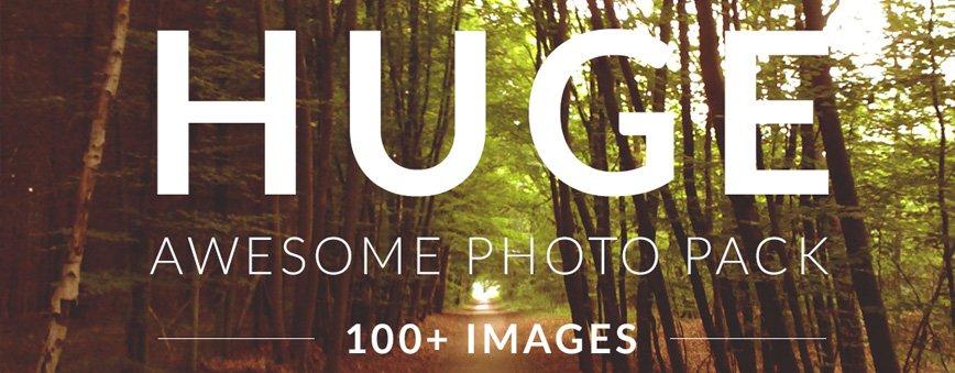 Huge 100 Plus Photos