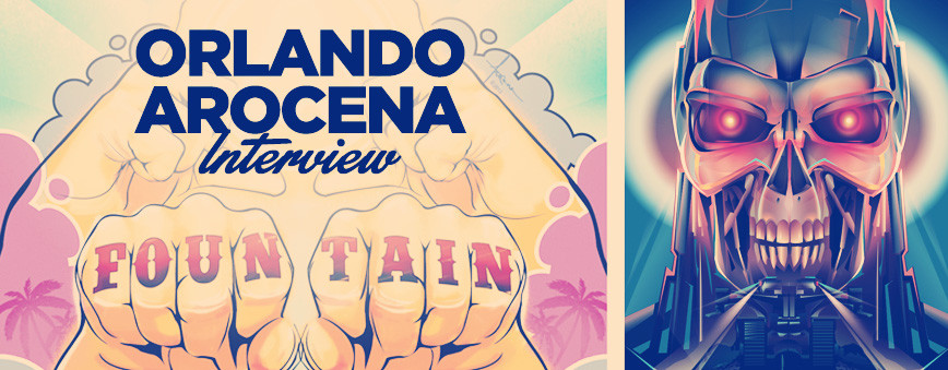 Orlando Arocena Interview