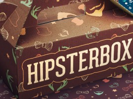 HipsterBox – The Ultimate Hipster Design Collection