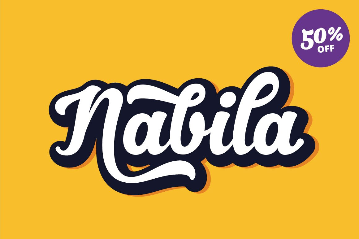 Great Free Script Fonts For Designers