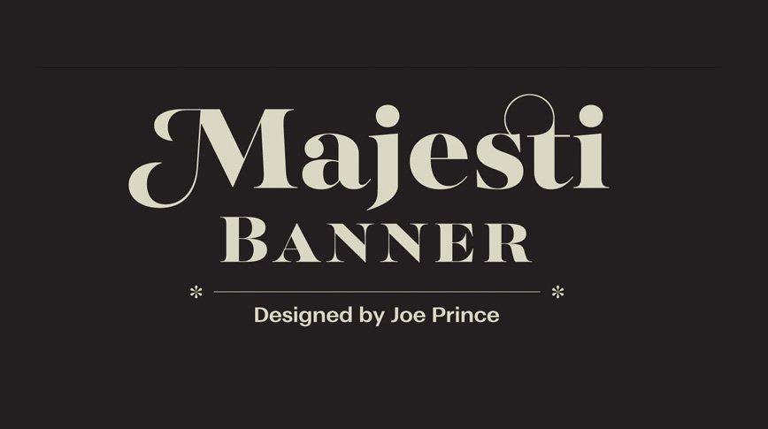 Best-Free-Fonts-Majesti