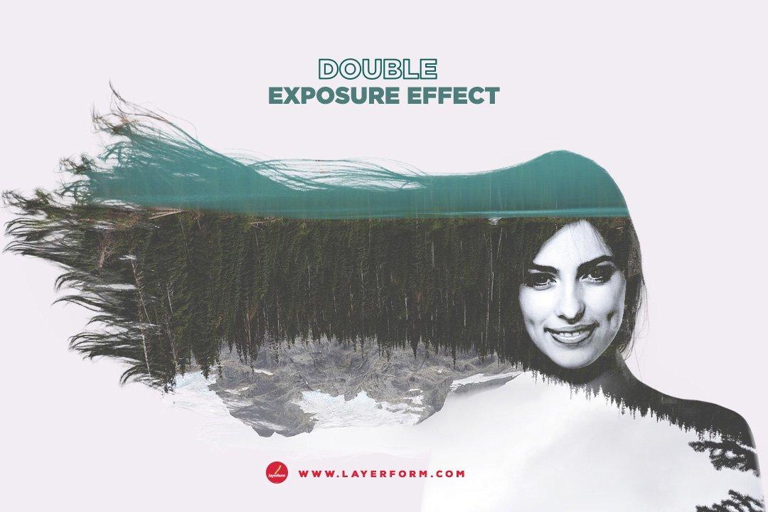 doble exposure
