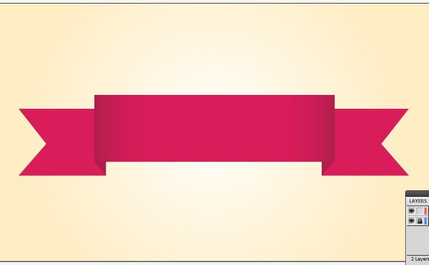 Ribbon Tutorial Step 5point2