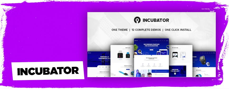 incubator-wordpress-theme