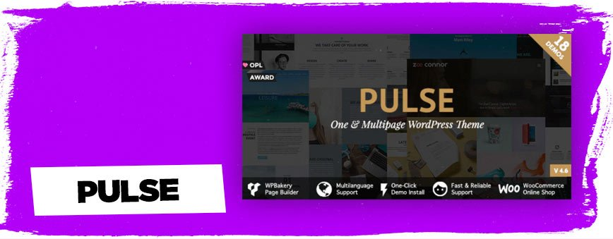 pulse-wordpress-theme