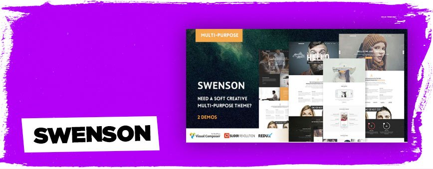 swenson-wordpress-one-page-theme