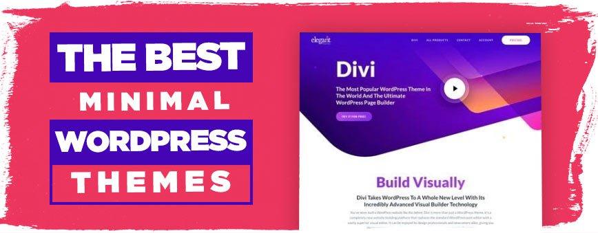 the-best-minimal-wordpress-themes