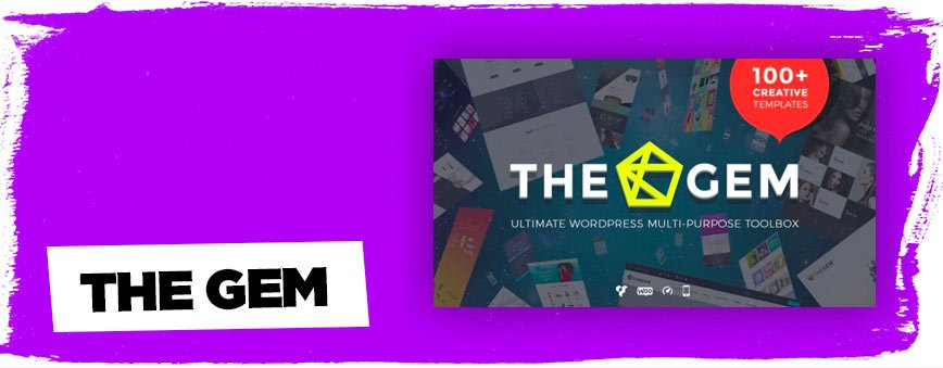 the-gem-one-page-wordpress-theme