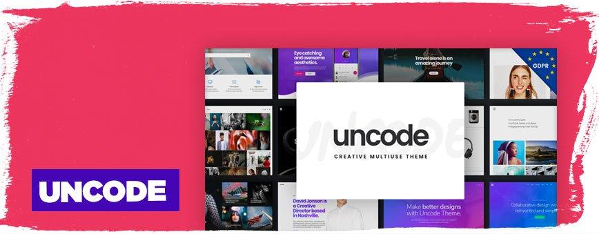 uncode-wordpress-theme