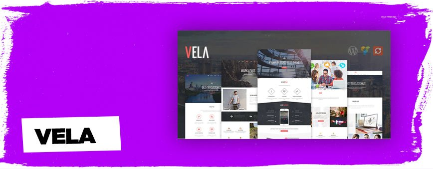 vela-wordpress-theme