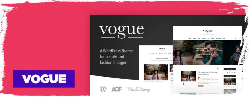 vogue-wordpress-theme