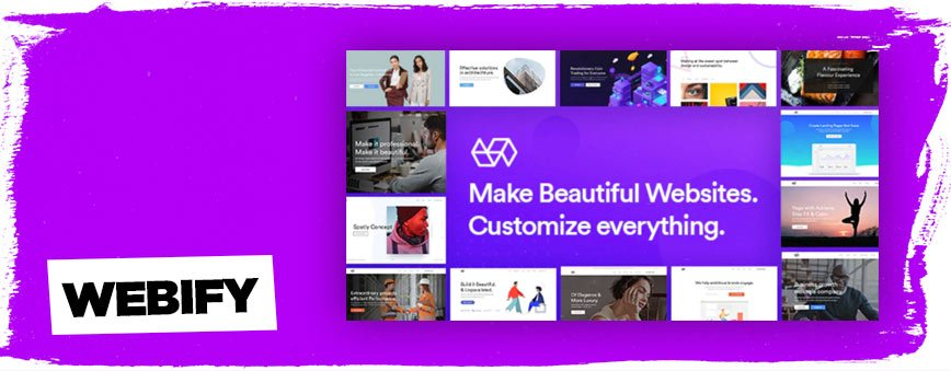 webify-wordpress-theme