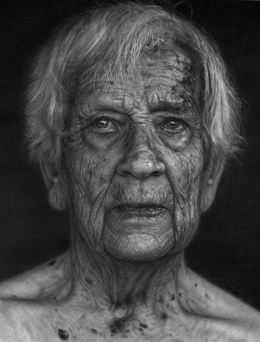 photorealistic portraits