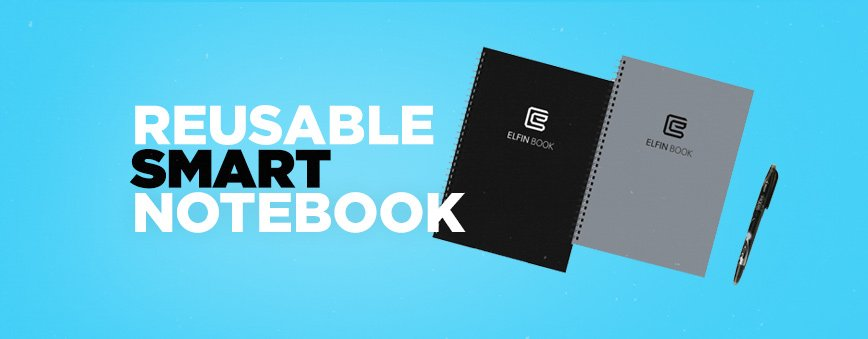 reusable-smart-notebook-gifts-for-designers
