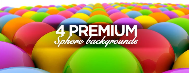 Sphere Backgrounds