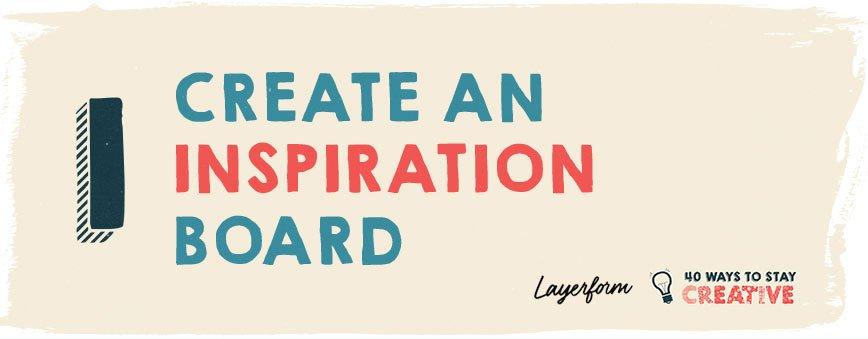 create-an-inspiration-board