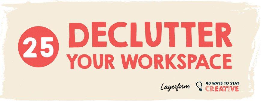 declutter-your-workspace