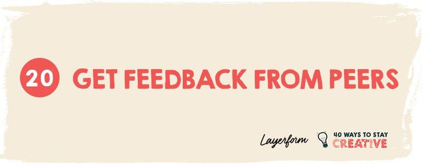 feedback-from-peers
