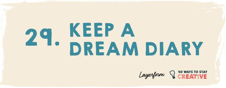 keep-a-dream-diary