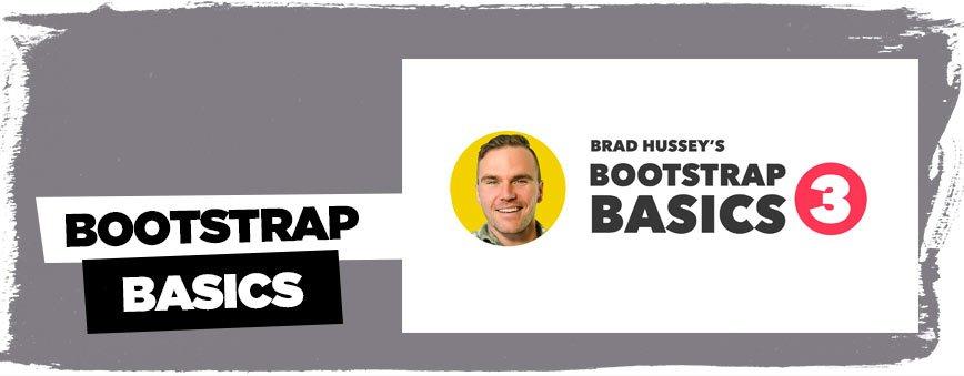 bootstrap-basics