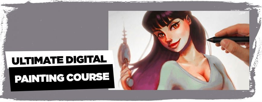 ultimate-digital-painting-course