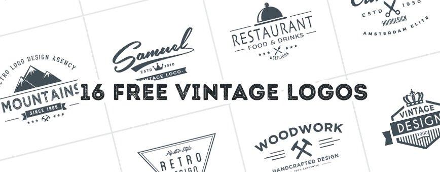 16-Free-Vintage-Logos