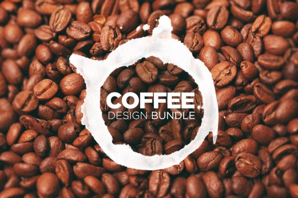 Coffee Design Bundle