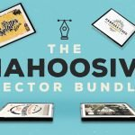 The Mahoosive Vector Bundle by Layerform Design Co
