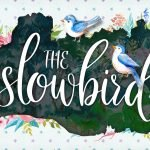 The Slowbird Typeface by Layerform Design Co