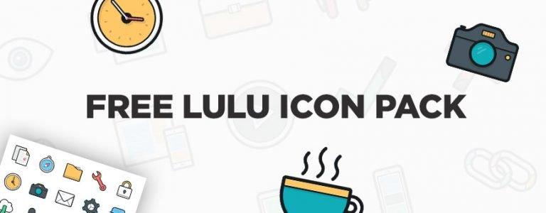 FREE-Lulu-Icon-Pack