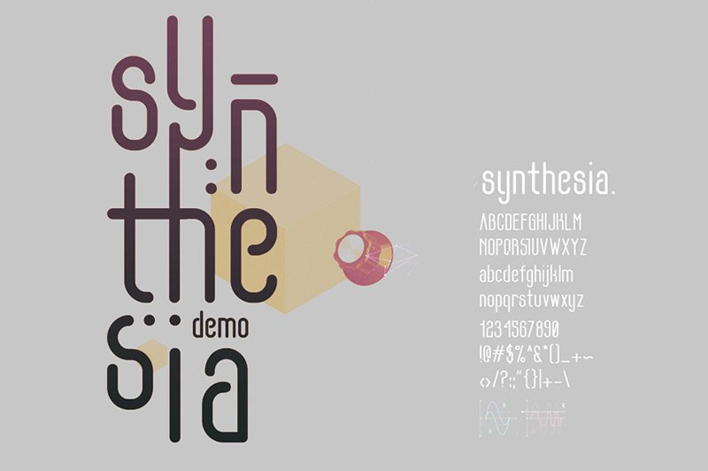 synthesia-Best-free-fonts-2018