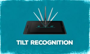 best-graphics-tablet-tilt-recognition