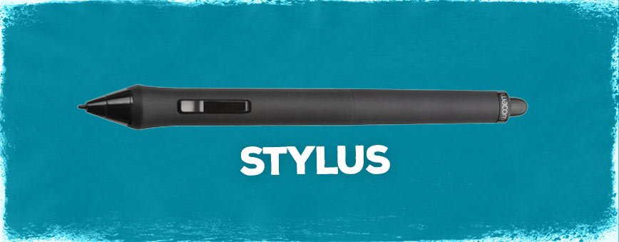best-graphics-tablets-STYLUS