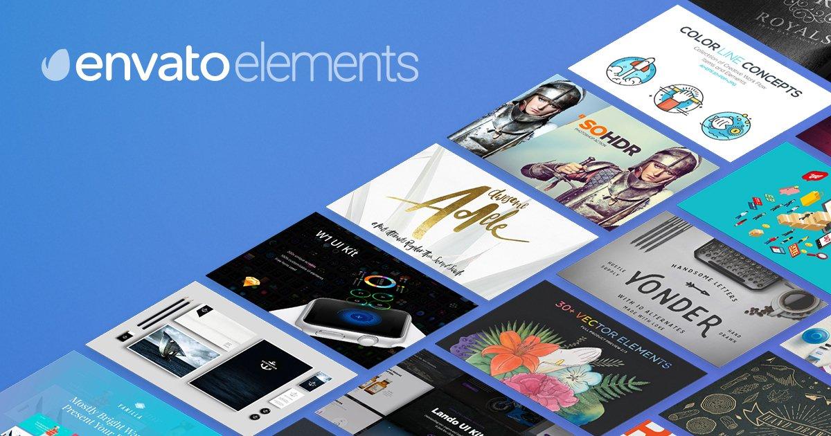 envato-elements-fonts
