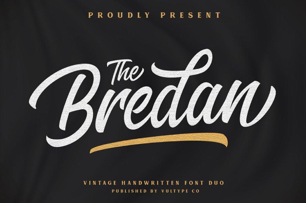the-bredan-script-typeface