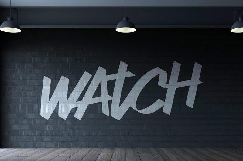 watch-free-font