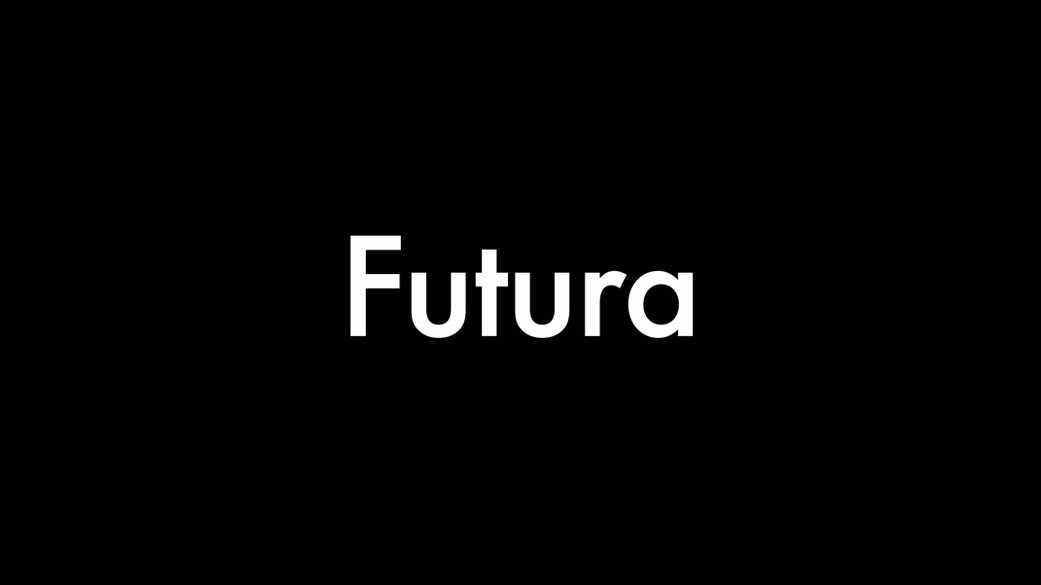 The-Best-Fonts-To-Use-On-Your-Resume-Book-Futura