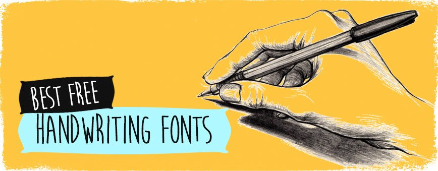 best-free-handwriting-fonts-for-designers