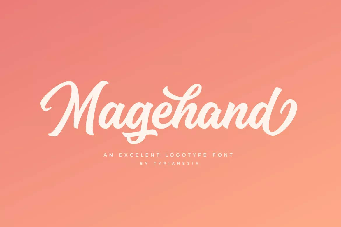 best-script-fonts-on-envato-elements-wonder-magehand