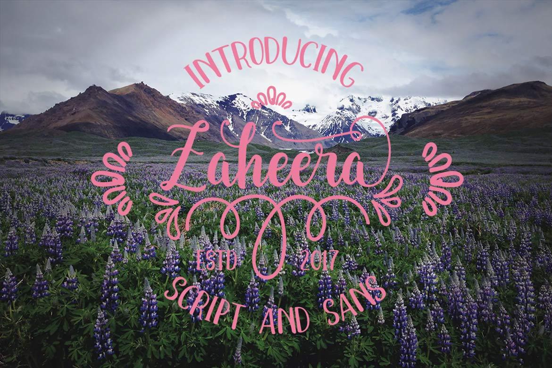 The Best Script Fonts on Envato Elements - Layerform Design Co