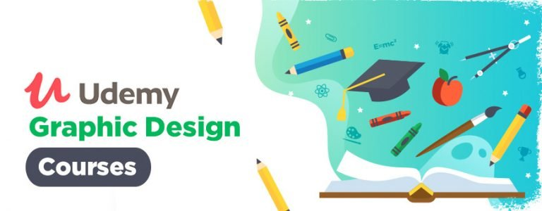 best-udemy-graphic-design-courses
