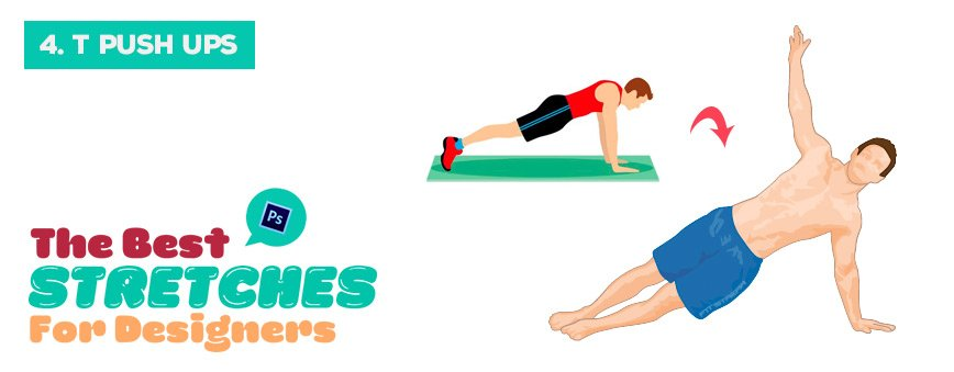 t-pushups-stretches-for-designers