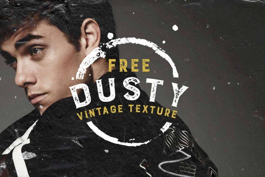 Dusty-Vintage-Texture