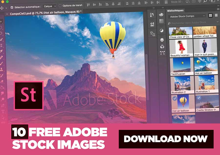 free-adobe-stock-images