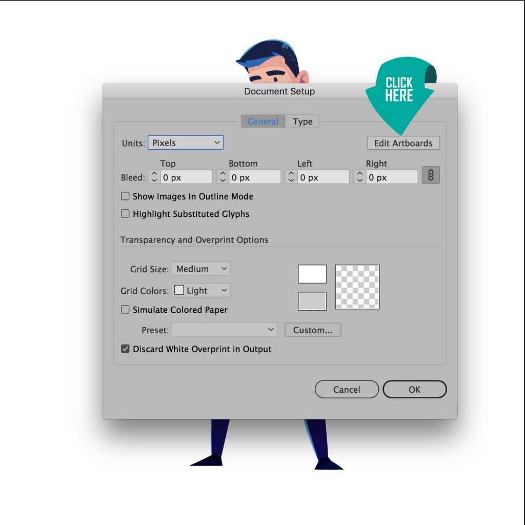 how-to-change-canvas-size-in-illustrator-step1
