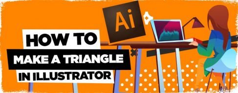 how-to-make-a-triangle-in-illustrator