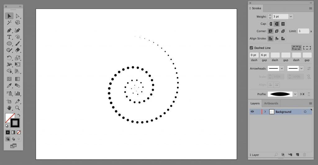 illustrator-dotted-line3