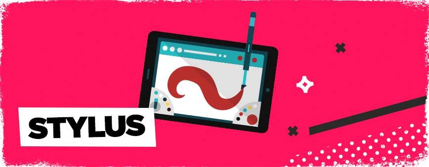 stylus-tablet