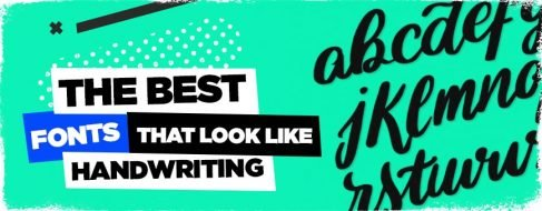 the-best-fonts-that-look-like-handwriting