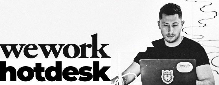 wework-hotdesk